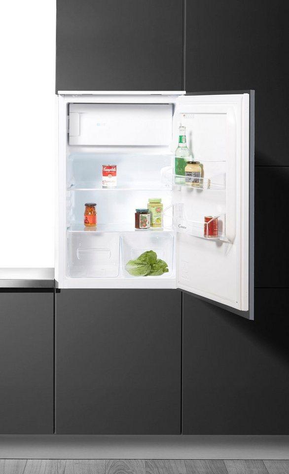candy k hlschrank cbo 150e 87 3 cm hoch 54 cm breit online kaufen otto. Black Bedroom Furniture Sets. Home Design Ideas