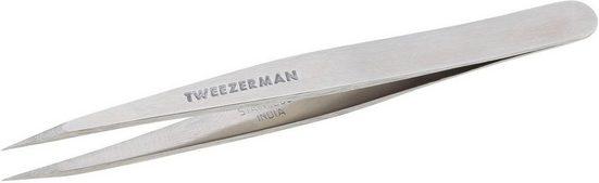 TWEEZERMAN Pinzette »Classic Stainless Point Tweezer«