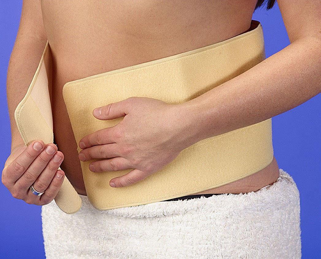 Maximex Rückenbandage »Kupferbandage, mit 20% echtem Kupfer«, in Größe L/XL
