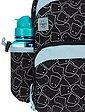 Lässig Kinderrucksack »4Kids Medium Backpack, Spooky Black«, Bild 10