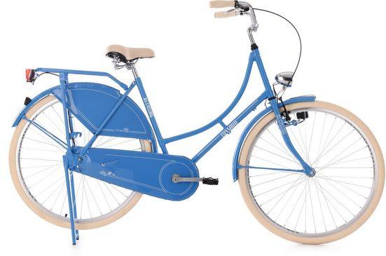 KS Cycling Hollandrad, 1 Gang