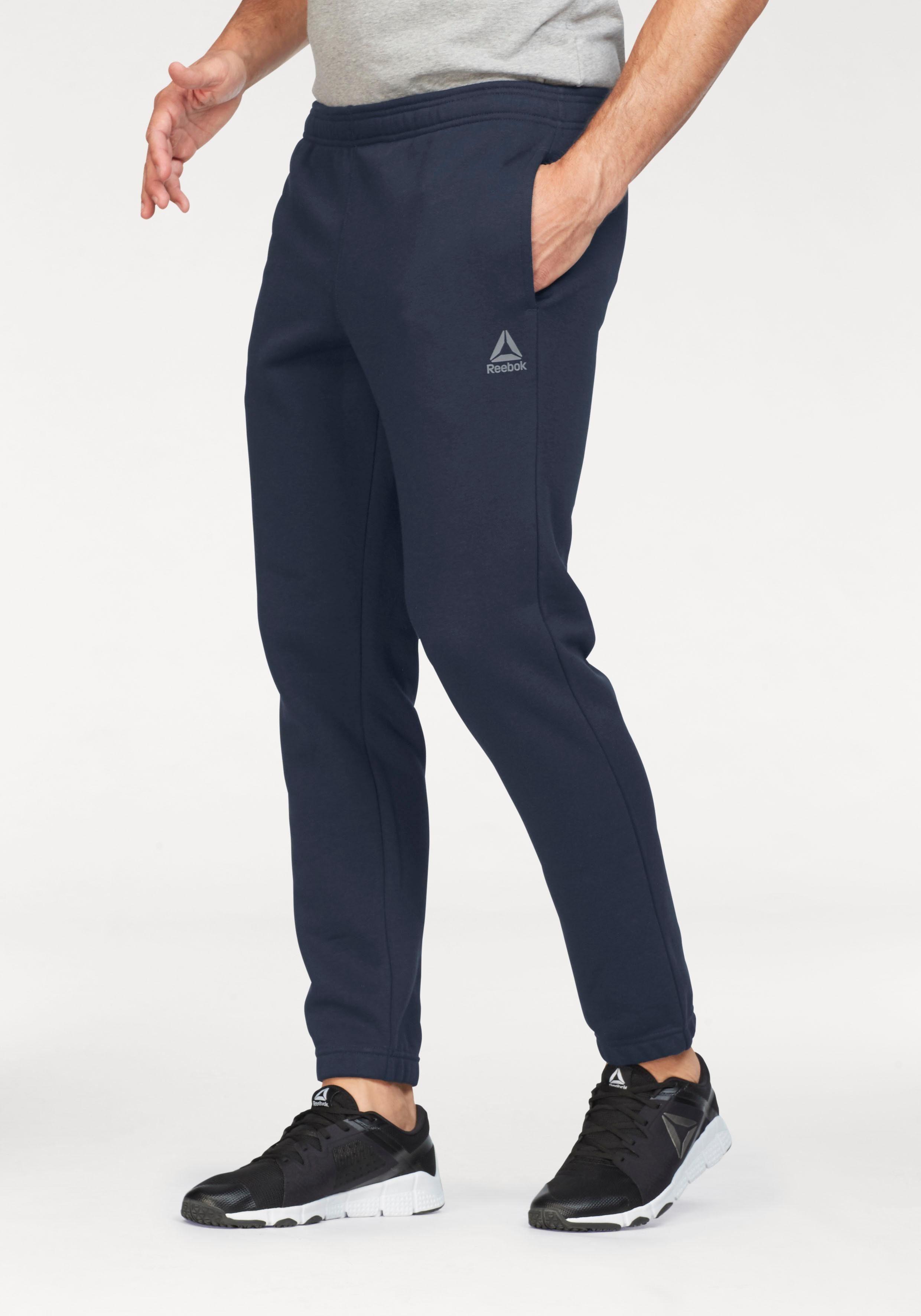 Reebok Jogginghose »EL FLC CC PANT« online kaufen   OTTO
