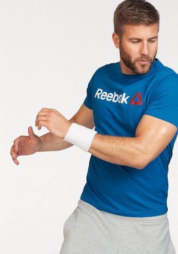 Reebok T-Shirt »REEBOK LINEAR«