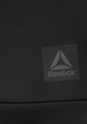 Supply Reebok Reebok Sweatshirt »training Tech« Sweatshirt YxHgFHnwB