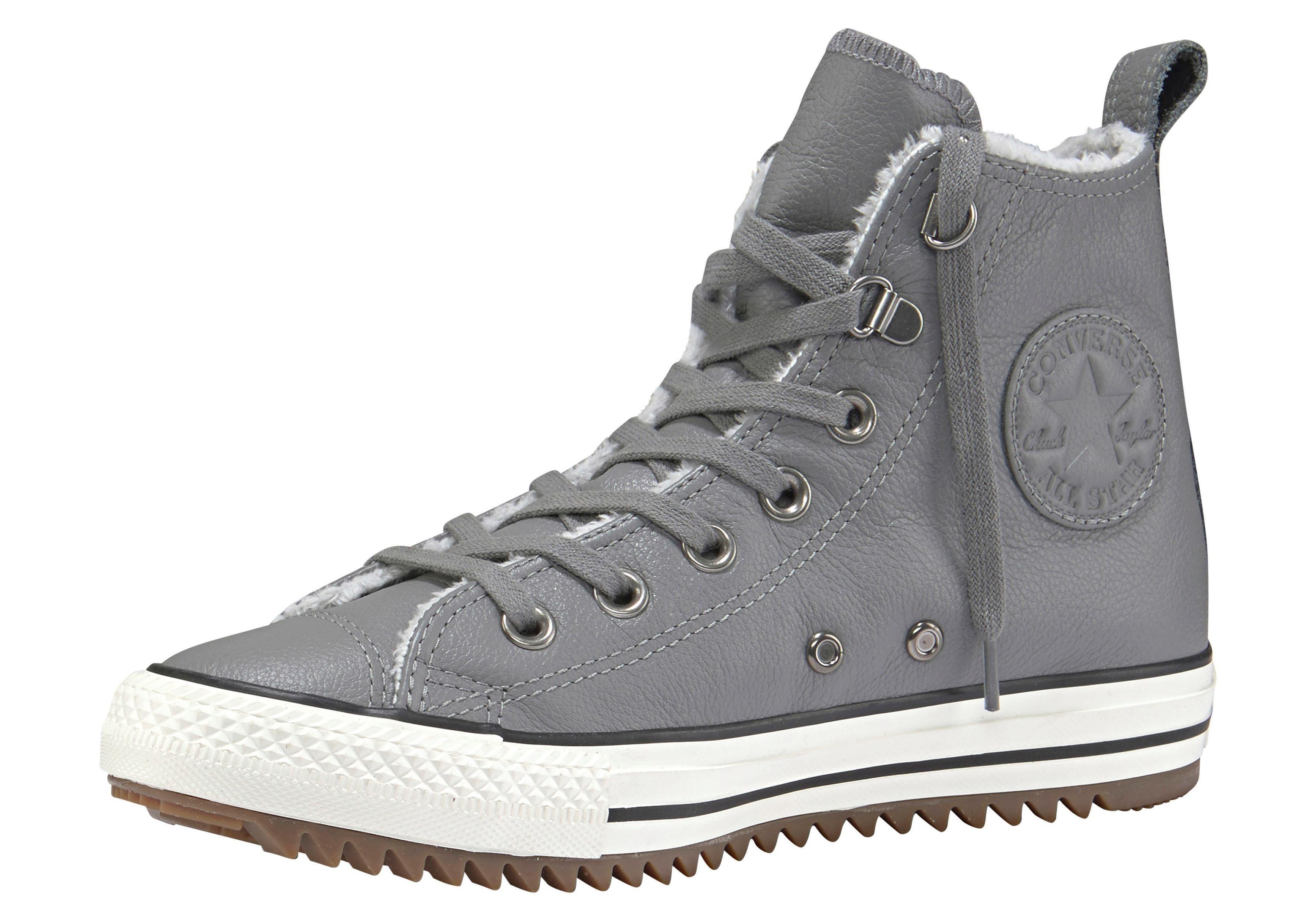 Converse »Chuck Taylor All Star Hiker Boot Hi« Sneaker Warmfutter online kaufen | OTTO
