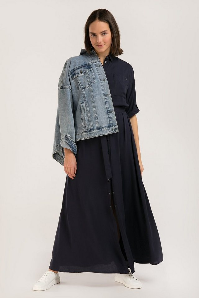 finn flare -  Jerseykleid im sommerlichen Design