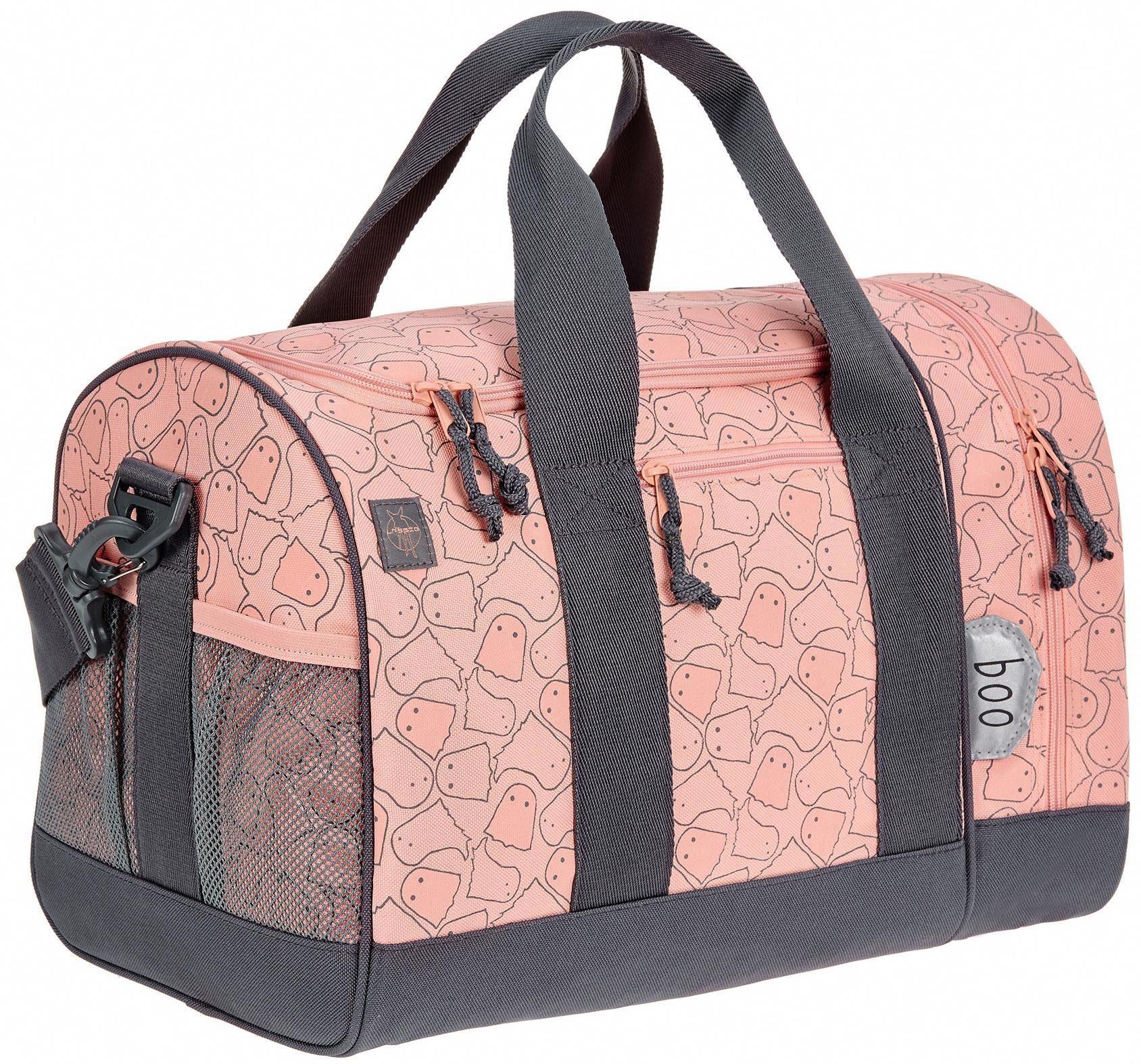 Lässig Sporttasche, »4Kids Mini Sportsbag, Spooky Peach«