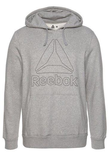 Reebok Hoodie« Kapuzensweatshirt Logo »el Big xw0rqxpB6