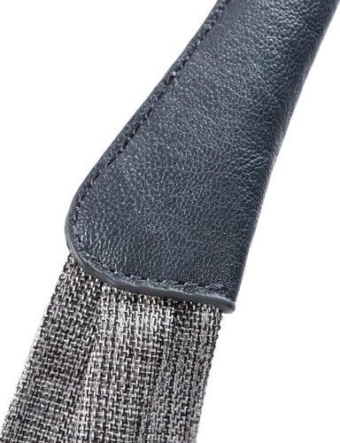Bag »glam Anthracite Lässig Wickelunterlage Mit Wickeltasche Rosie Glitter« wF1Xq6a
