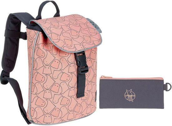 Lässig Kinderrucksack »4Kids Mini Duffle Backpack, Spooky Peach«