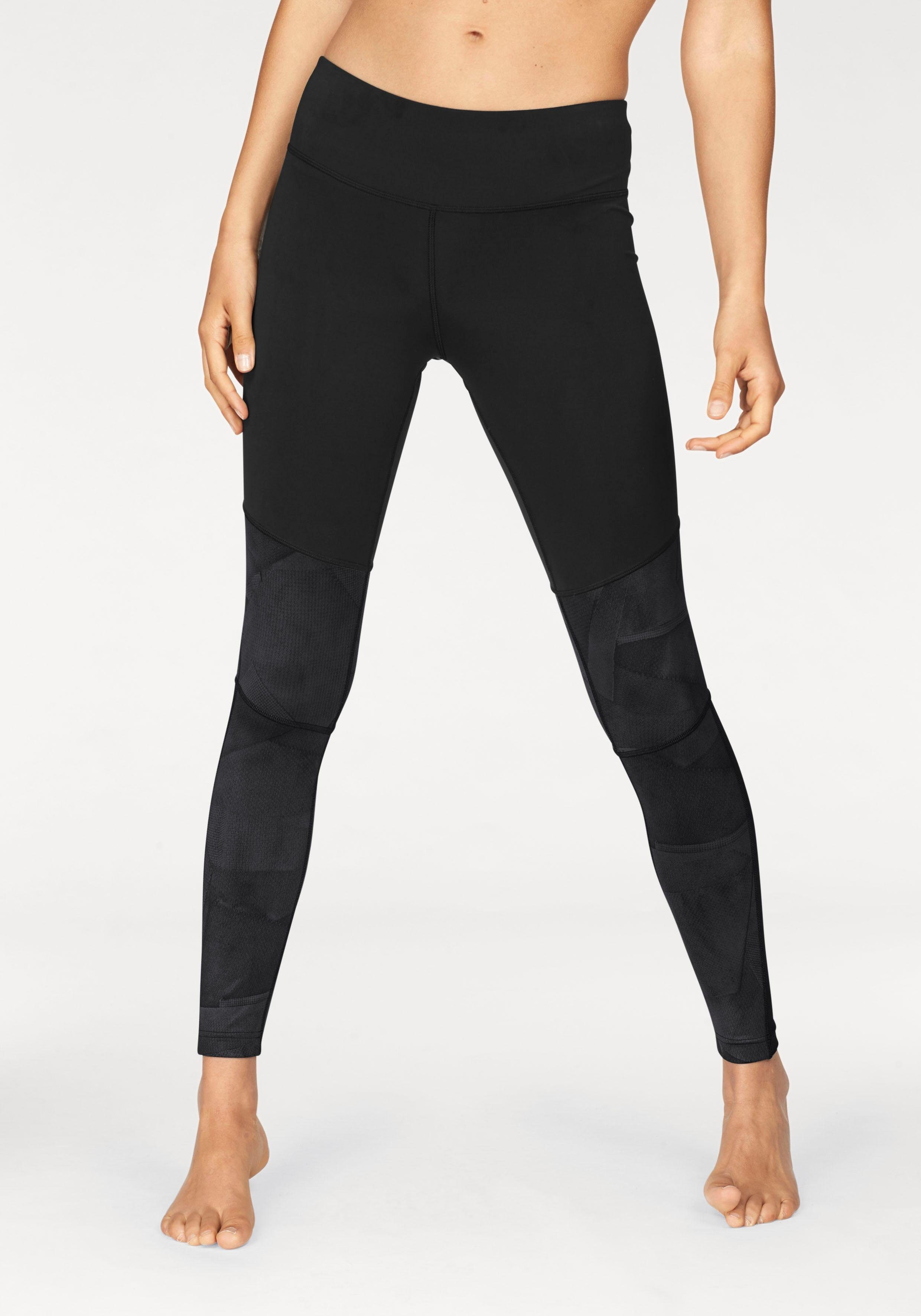 Otto »wor Tight« Reebok Funktionstights Colorblocked qgwC7xF