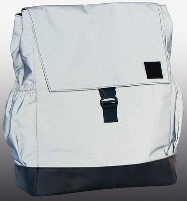 Lässig Me Kinderrucksack »vintage Reflective Black« Little amp; One Small q6qraXx1n