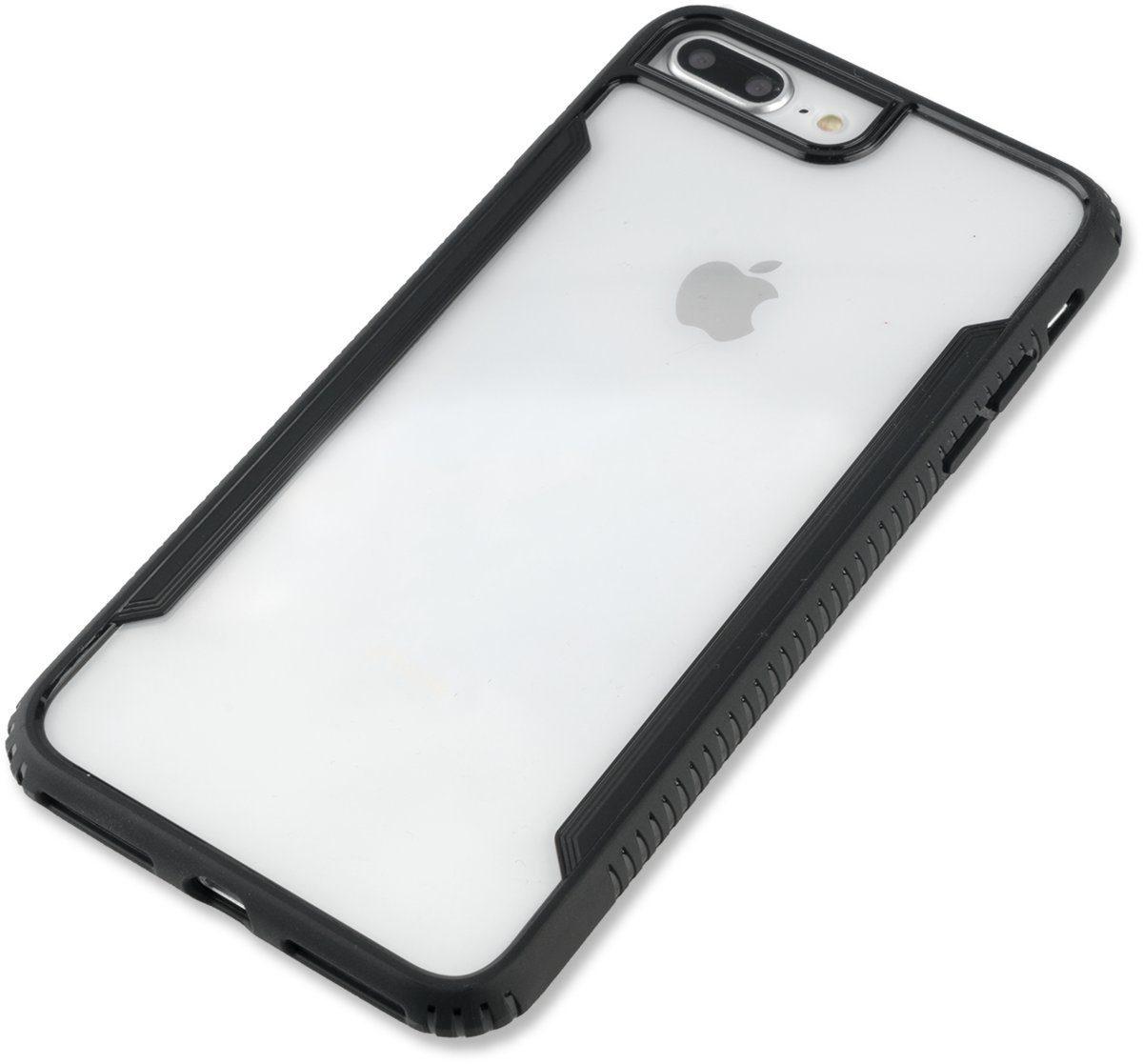 4Smarts Back »Hardcover Clip-On Premium KNOX für iPhone 7/8 Plus«