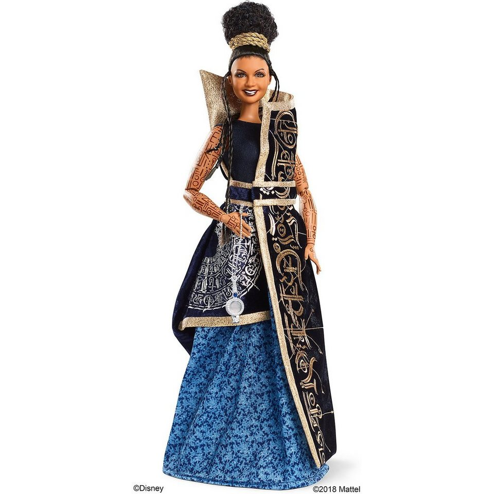Mattel® Barbie Signature A Wrinkle in Time Mrs Who Mindy Kaling Barb online kaufen