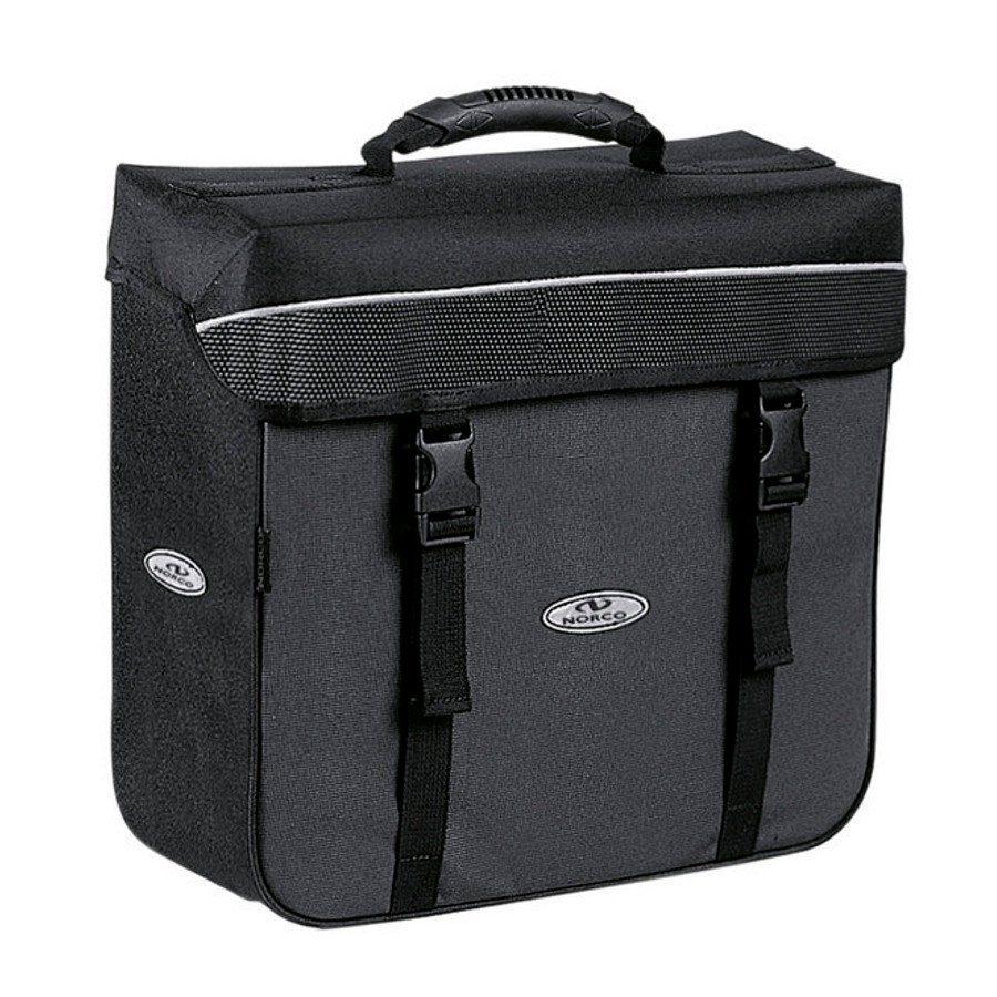 Norco Gepäckträgertasche »Orlando City-Box«