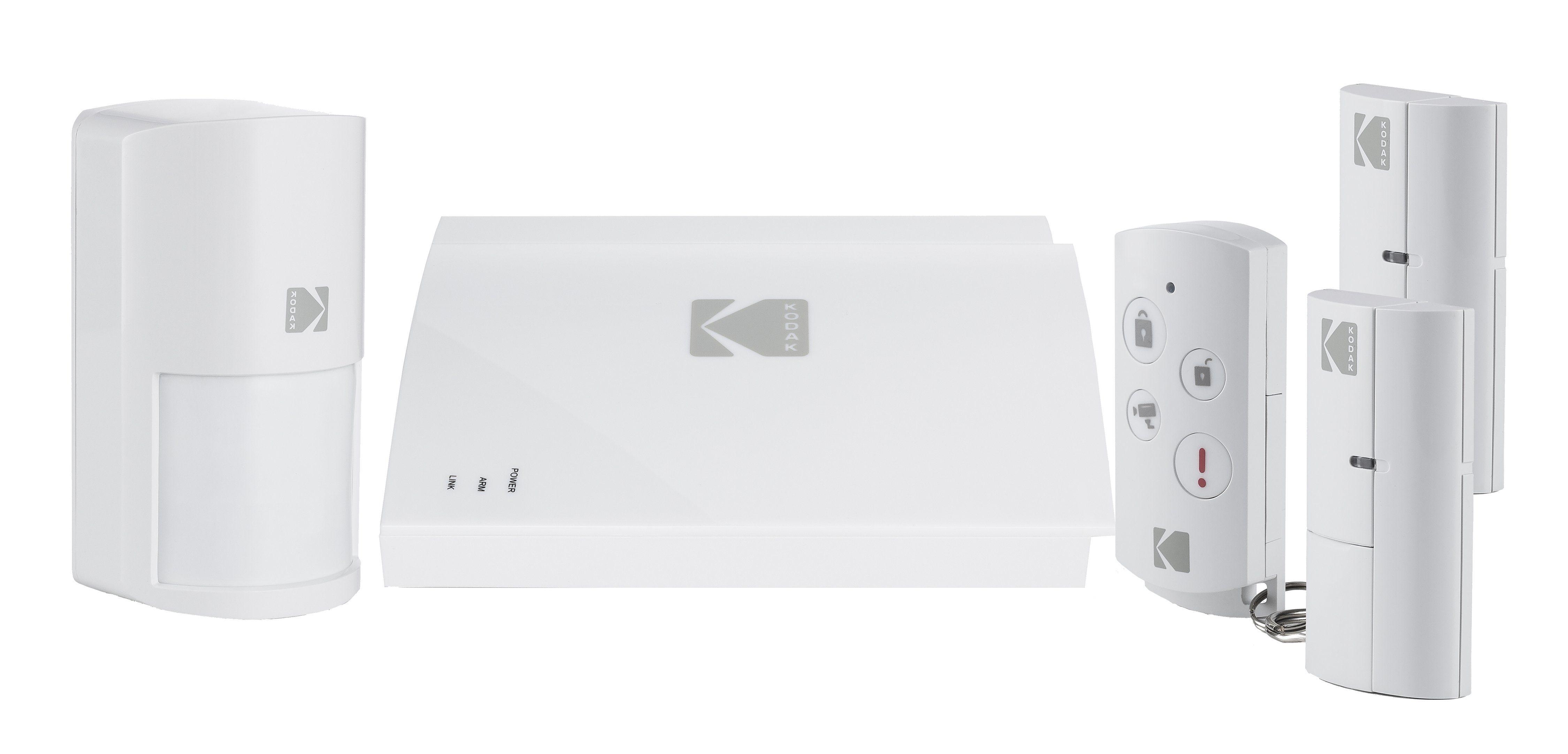 Kodak Sicherheitssystem / Alarmsystem »SA101«