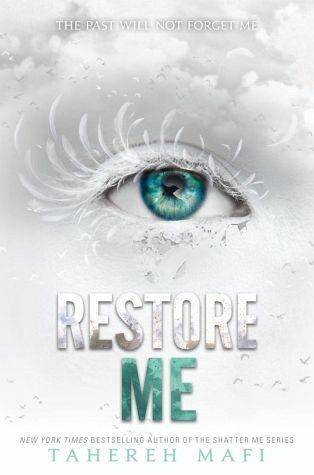 Gebundenes Buch »Restore Me«