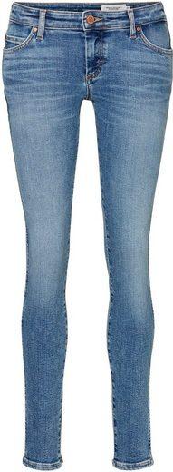 Marc O'Polo DENIM 5-Pocket-Jeans SIV low skinny