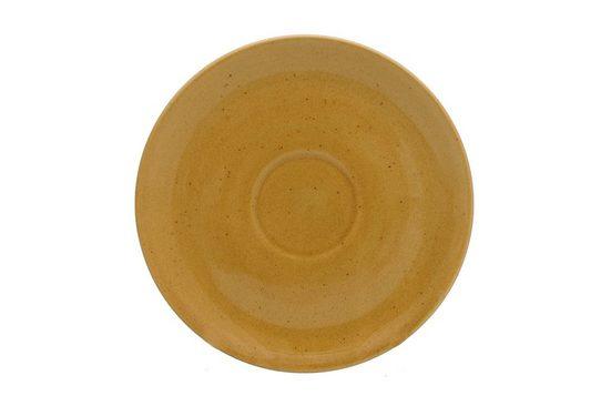 Zeller Keramik Cup-Untertasse »Ono 360°«