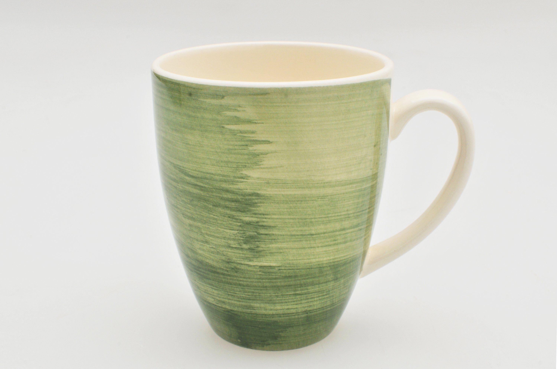 Zeller Keramik Milchkaffee-Tasse »Ono Zoom«