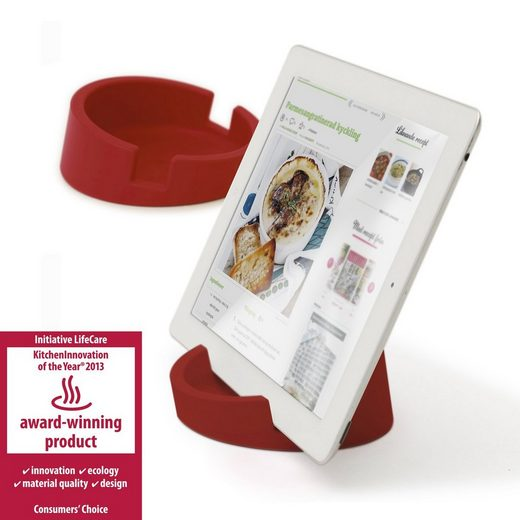 Bosign Bosign Halterung TABLET STAND rot