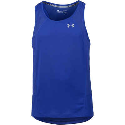 Under Armour® Laufshirt »HeatGear Threadborne Swyft«