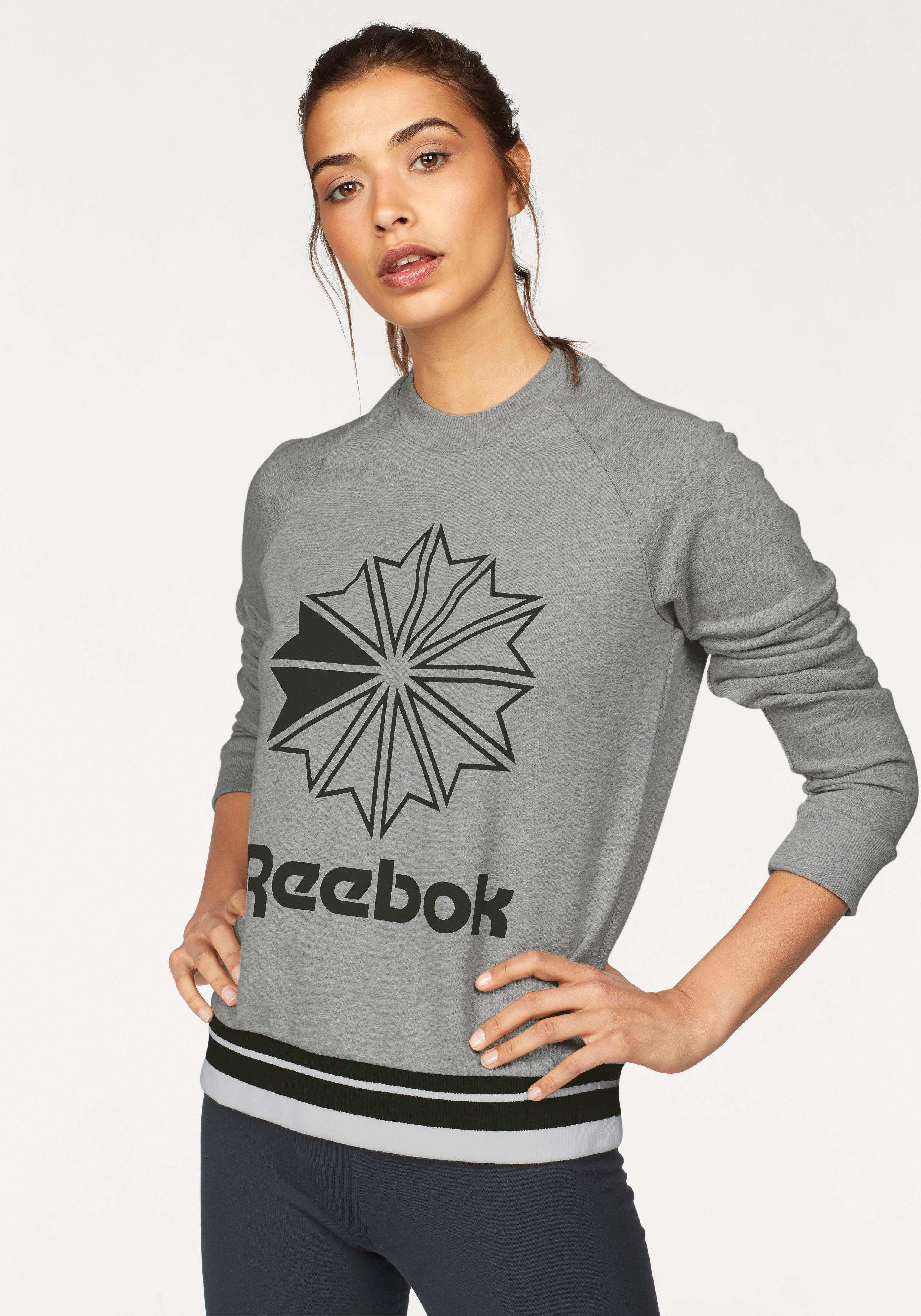 Reebok Classic Sweatshirt »AC FT CREW« kaufen   OTTO