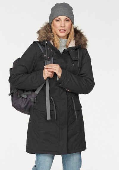 8682e619dfa5fd Mantel in blau online kaufen | OTTO