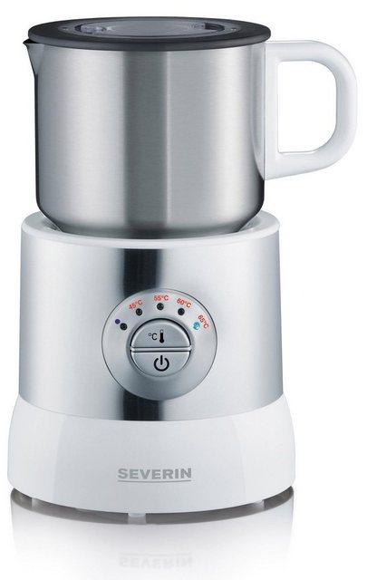 Severin Milchaufschäumer Induktions-Milchaufschäumer - SM 9685, 500 W | Küche und Esszimmer > Kaffee und Tee > Milchaufschäumer | Severin