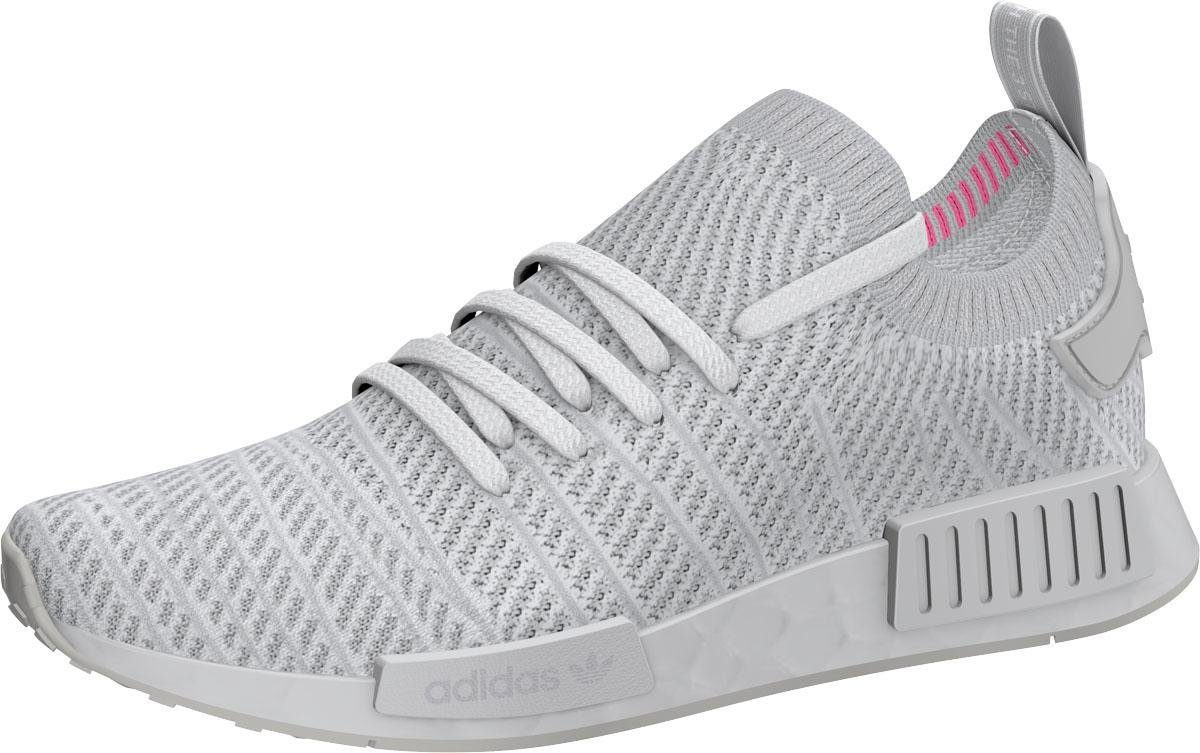 adidas Originals »NMD_R1 STLT Primeknit« Sneaker, Boost Technologie