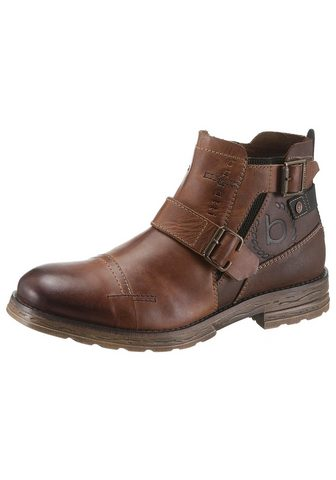 BUGATTI Ботинки байкерские