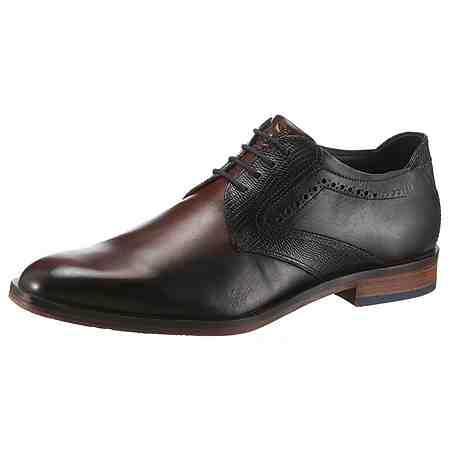 Herrenschuhe: Business-Schuhe: Budapester Schuhe