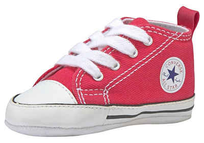 1969ca1fab7616 Converse »Chuck Taylor All Star First Star« Sneaker Baby