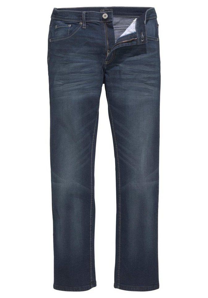 John Devin Straight-Jeans, Stretch online kaufen | OTTO
