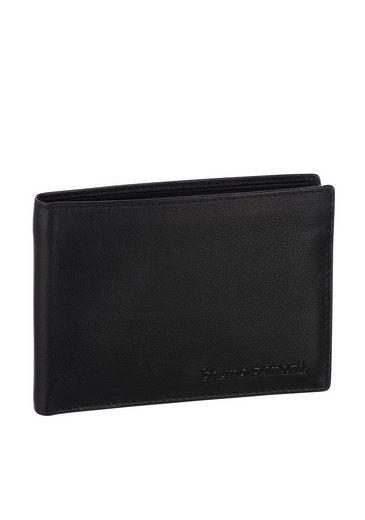 Bruno Banani Geldbörse, aus Leder mit herrausnehmbaren Kartenetui