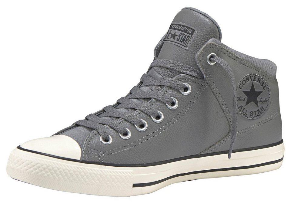 719c83c8c556c1 Converse »Chuck Taylor All Star High Street Hi« Sneaker ...