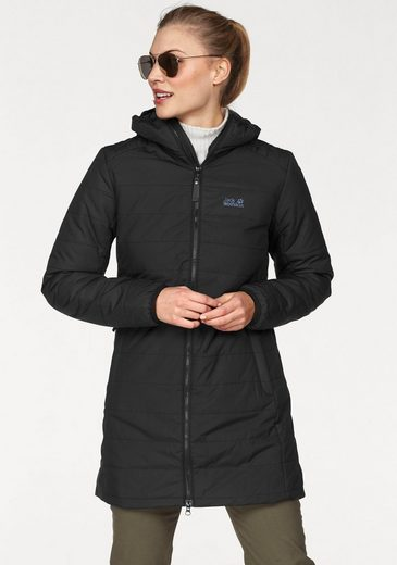 Jack Wolfskin Steppjacke »MARYLAND«