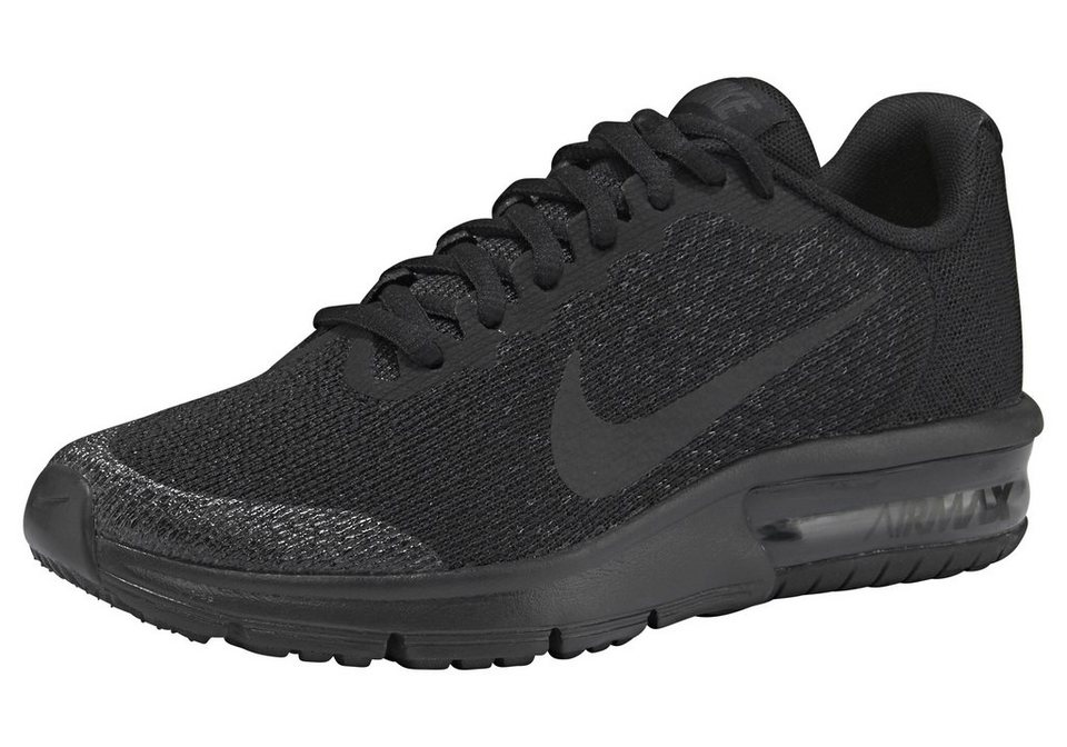 nike air max sequent 2 gs u laufschuh kaufen otto. Black Bedroom Furniture Sets. Home Design Ideas
