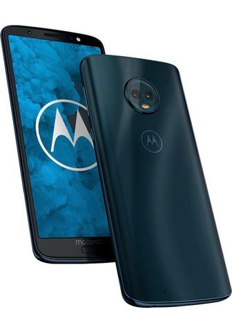 MOTOROLA Moto g6 Išmanusis telefonas (1448 cm /...