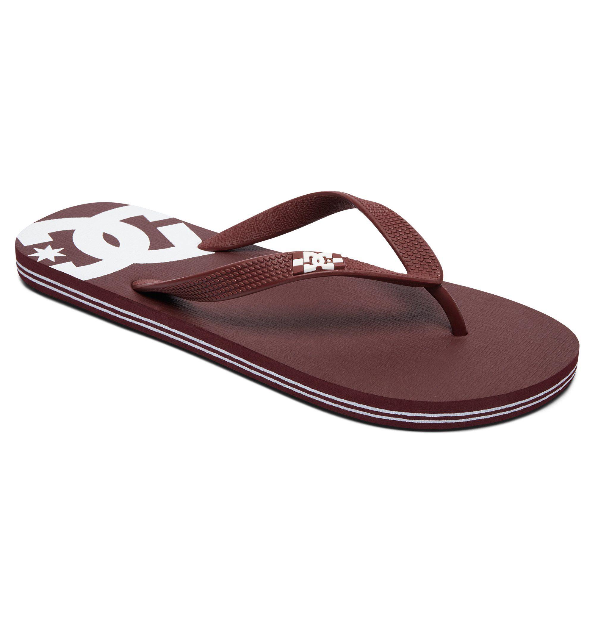 DC Shoes Sandalen Spray online kaufen  MAROON