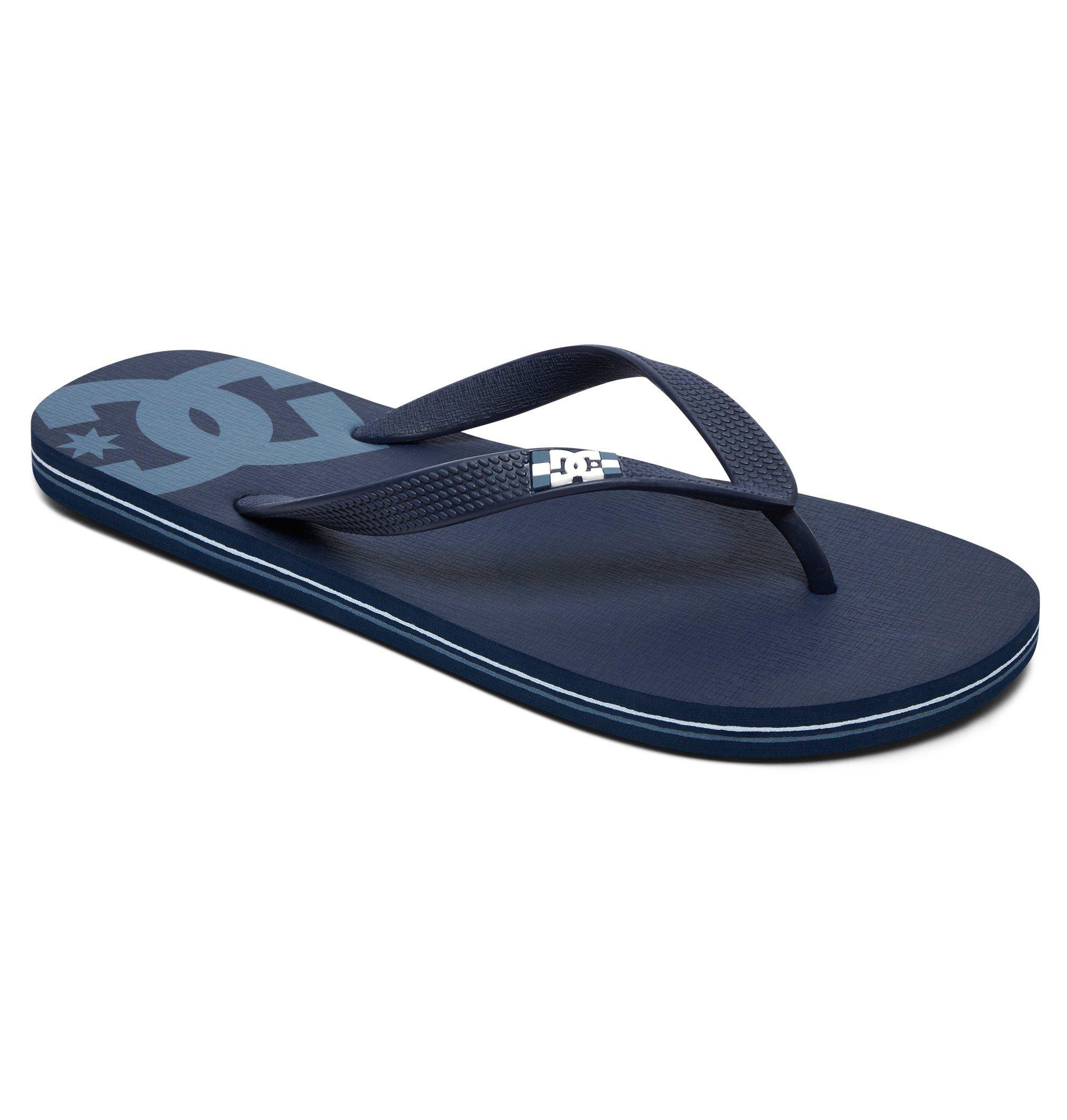DC Shoes Sandalen Spray online kaufen  NAVY#ft5_slash#BLUE#ft5_slash#WHITE