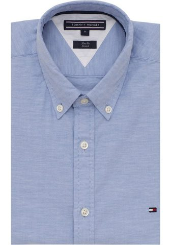 TOMMY HILFIGER Рубашка с длинными рукавами »COR...