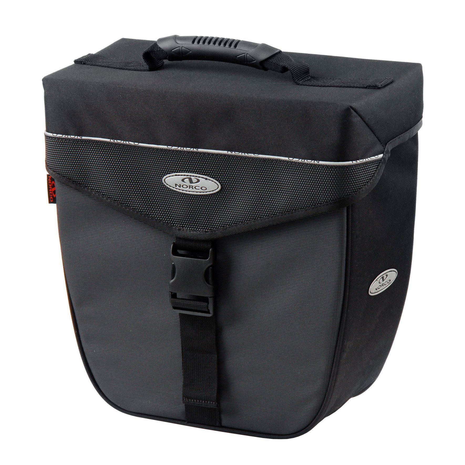 Norco Gepäckträgertasche »Orlando City-Case«
