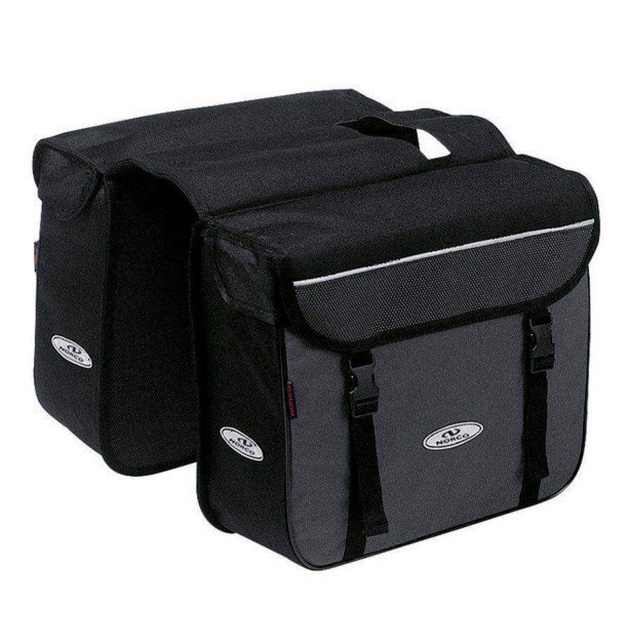 Norco Gepäckträgertasche »Ottawa Zweifachtasche«