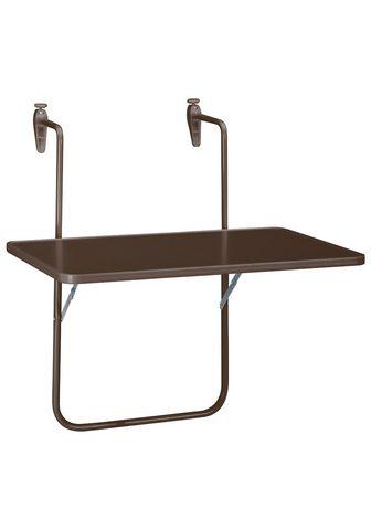 BEST Pakabinamas balkono stalas »Butler|Boy...