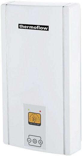 THERMOFLOW Durchlauferhitzer »Thermoflow Elex 3 in 1«, 18 / 21 / 24 kW