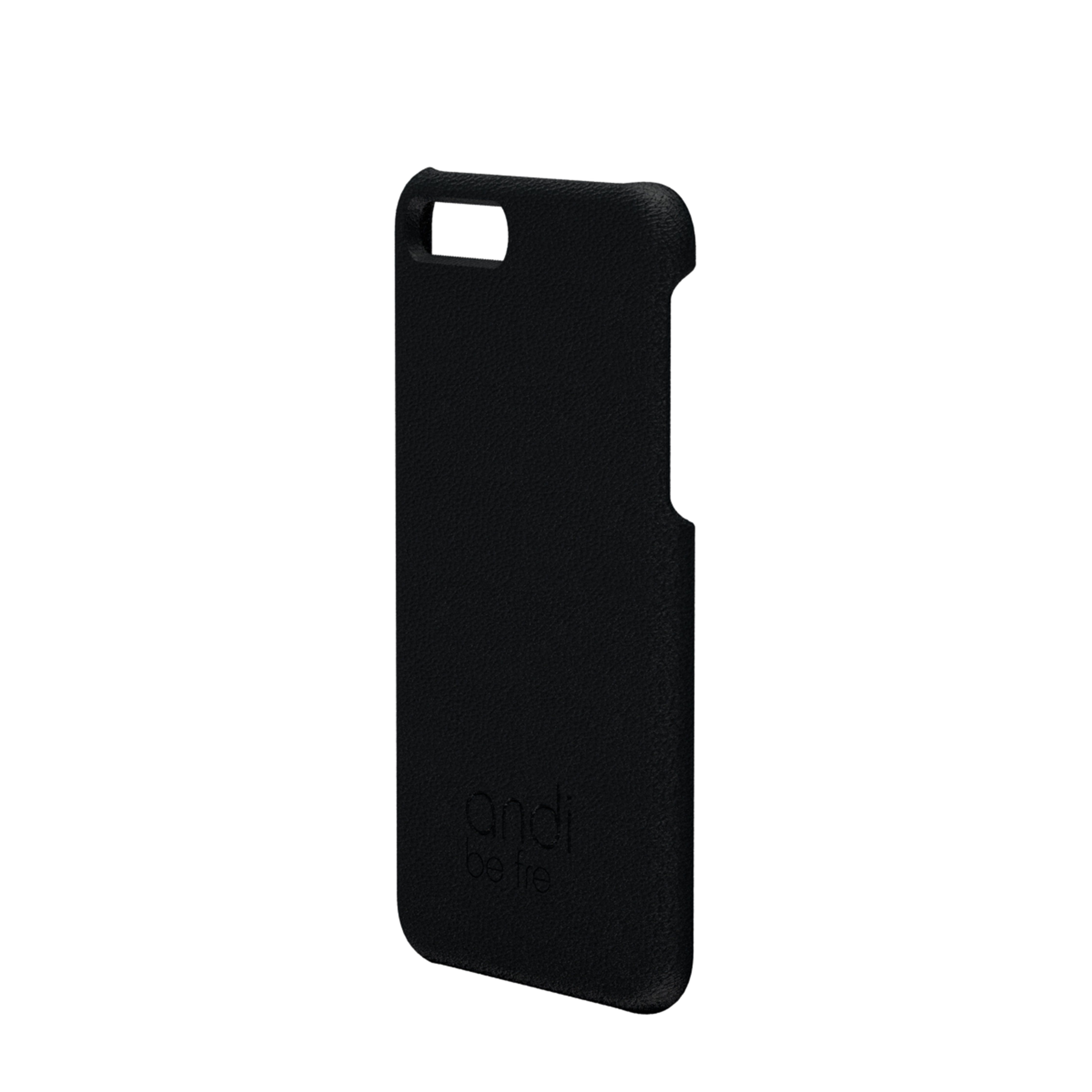 andi be free Qi Schutzhülle für das iPhone 8 »Wireless Charging Case«