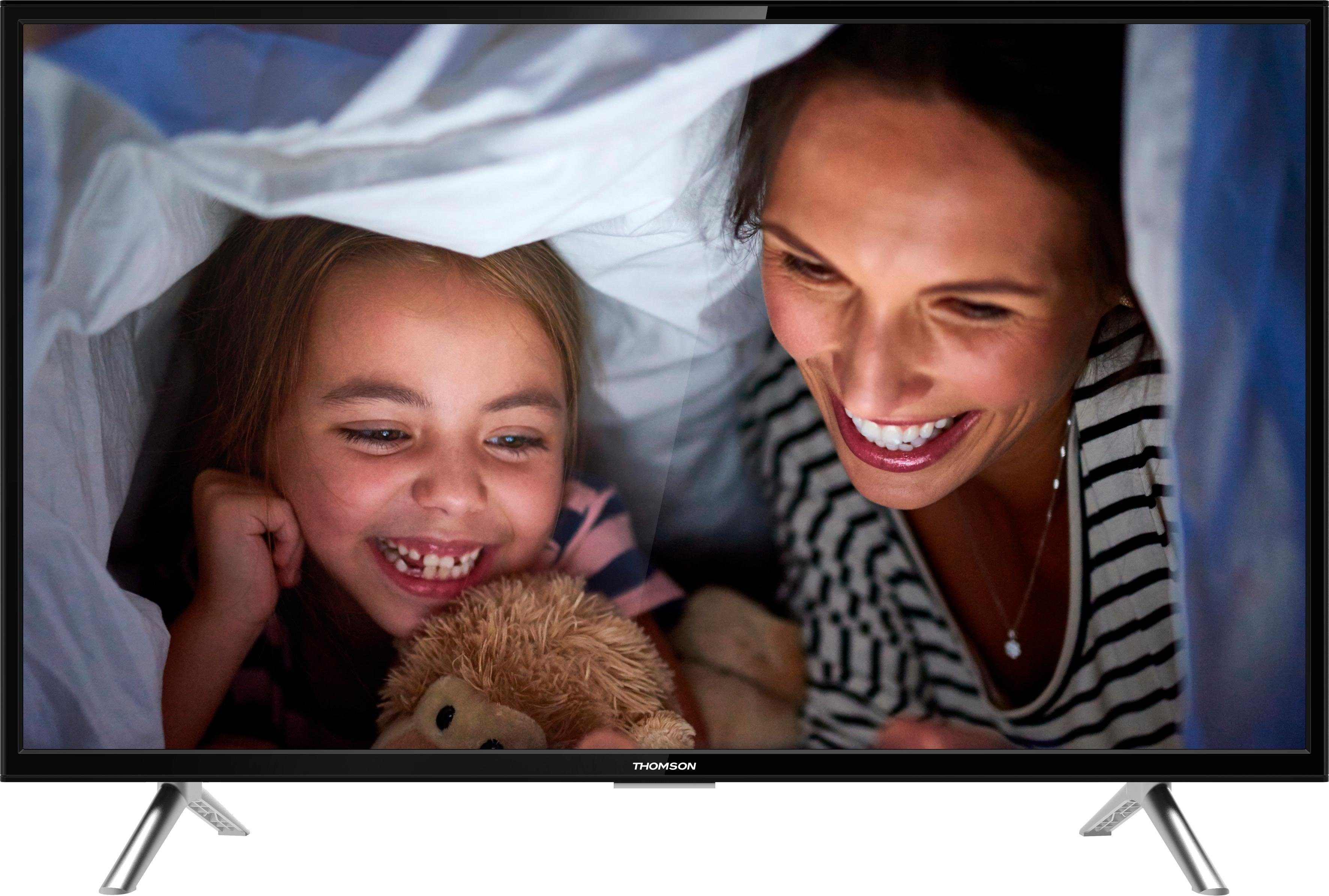 Thomson 32HC3206 LED-Fernseher (32 Zoll, HD-ready)
