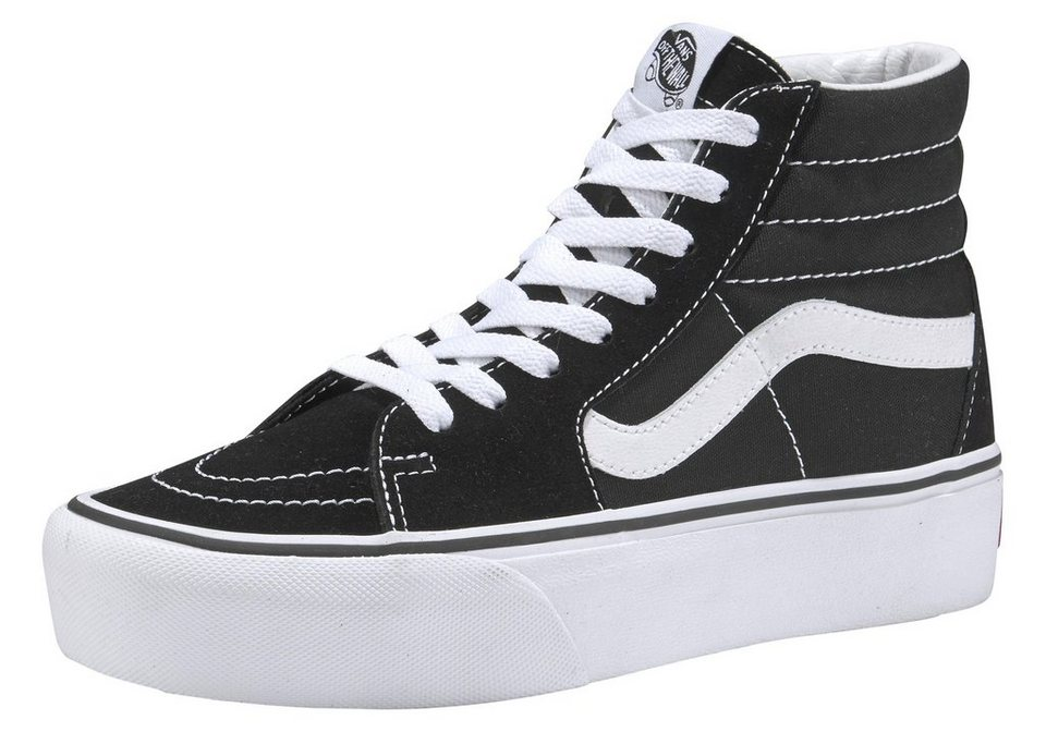 vans sk8 hi platform 2 0 plateausneaker kaufen otto. Black Bedroom Furniture Sets. Home Design Ideas
