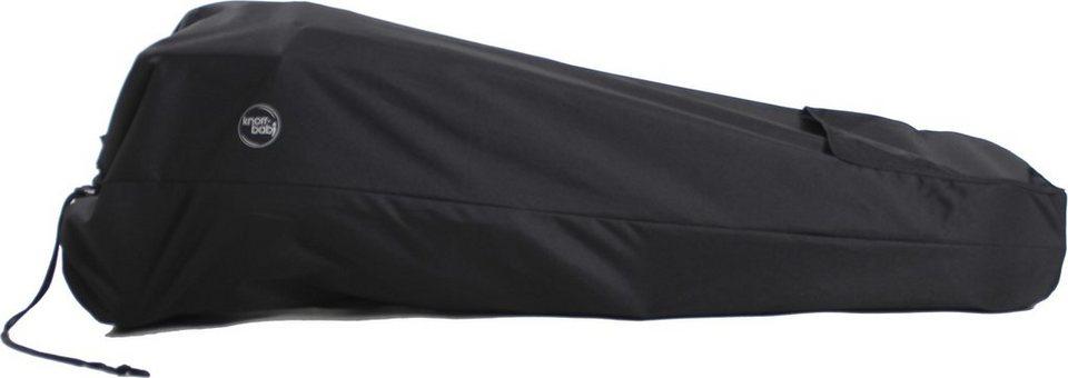knorr baby transporttasche f r kinderwagen buggy. Black Bedroom Furniture Sets. Home Design Ideas